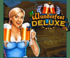 machine a sous en ligne Wunderfest Deluxe logiciel Booming Games