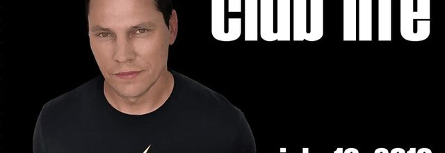 Club Life by Tiësto 642 - july 19, 2019