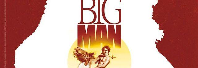 [blu-ray] Little Big Man en édition Ultra Collector