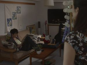 [Premières Impressions] Dakara Koya  だから荒野  (épisodes 1 & 2)