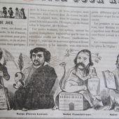 """1848 et la """" foire aux idées nouvelles """" (Partie I)"""