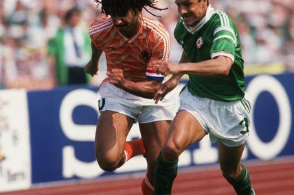 Championnat d'Europe des nations 1988 en Allemagne de l'ouest, Groupe 2:  Irlande - Pays-Bas