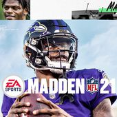 [TEST] MADDEN NFL 21 XBOX ONE X : En attendant la version NEXT GEN? - Le blog Gaming de Starsystemf