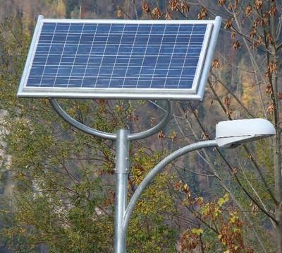 Guinée : 7.000 lampadaires solaires déployés dans les préféctures pour résorber le problème de l'éclairage public