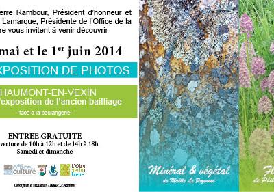 Nouvelles au 21 mai 2014