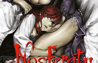 Nosferatu tome 2 : l'ennemi de mon ennemi …
