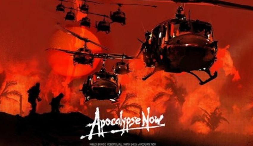 #USA : APOCALYPSE NOW - THE #STORM IS COMING !