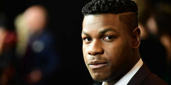 Racisme : John Boyega, vedette de « Star Wars », contre-attaque