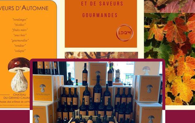 Saveurs d'Automne By Les Domaines Qui Montent Evreux