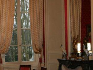 Du salon de la préfecture de Tours à la Maison Blanche
