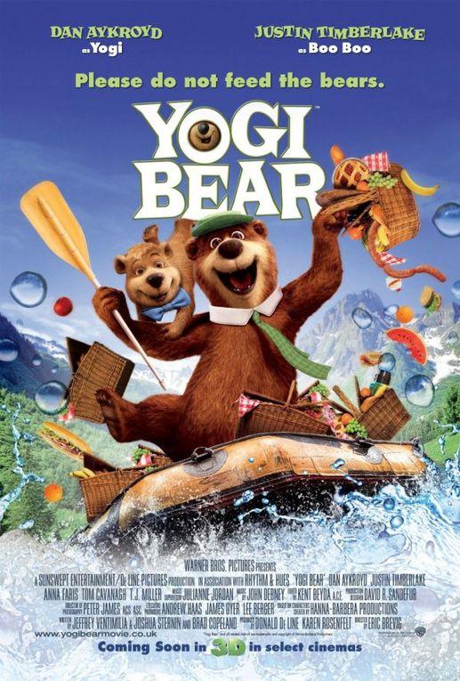 Album - Yogi Bear
