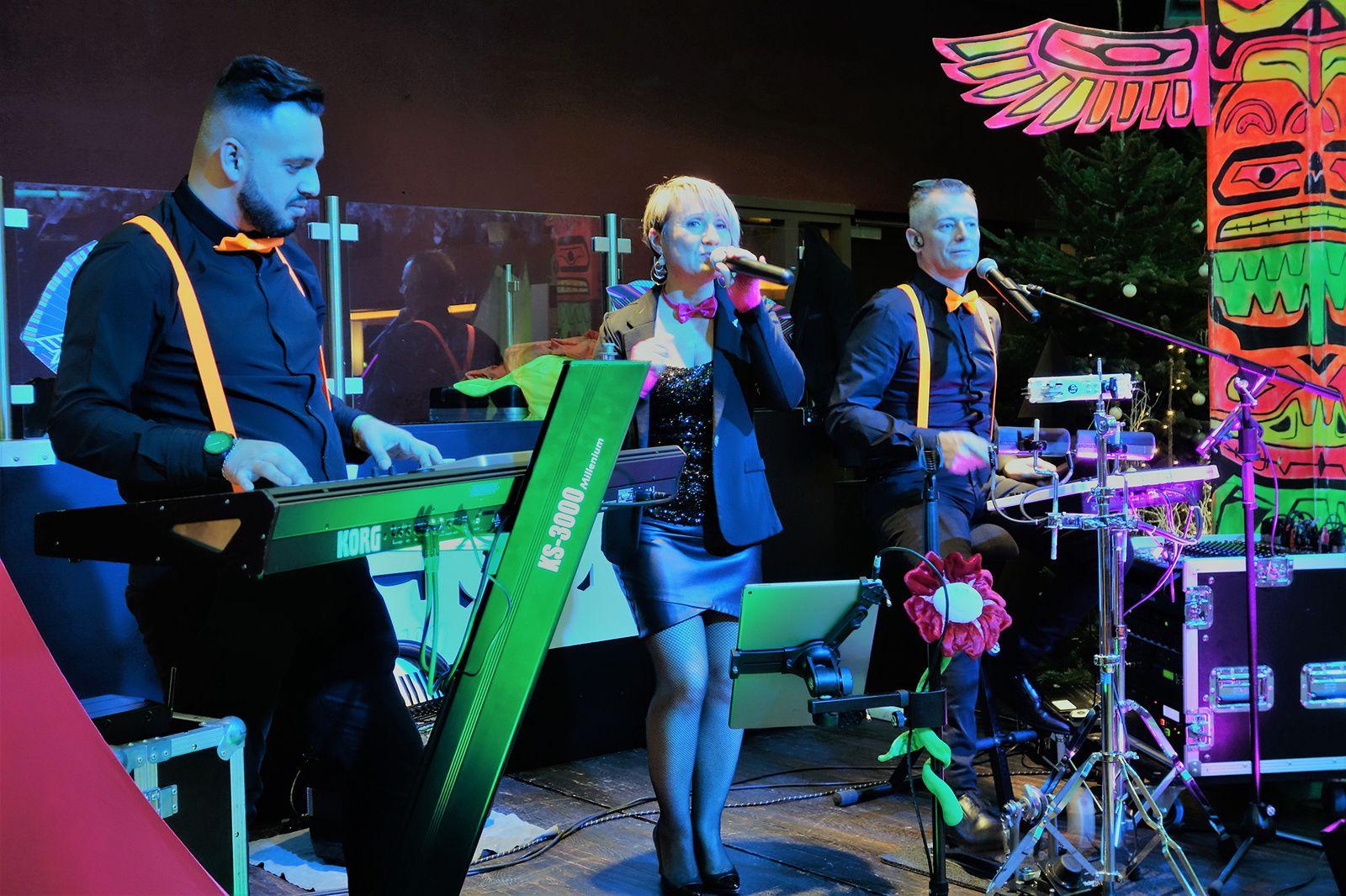 Orchestre pour anniversaire Avignon