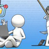 Phishing auprès des users de Gmail : une vraie-fausse application Google Docs bien réalisée - OOKAWA Corp.