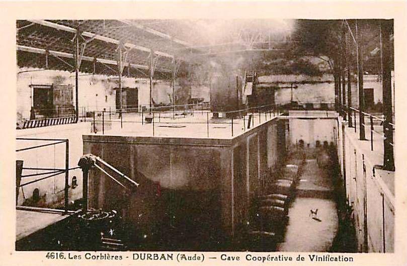 DURBAN-CORBIERES (Aude)