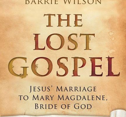 The Lost Gospel : le prétendu Évangile perdu