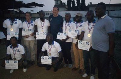 Côte d'Ivoire : Pétanque : Une école de pétanque ouvre ses portes aux établissements scolaires