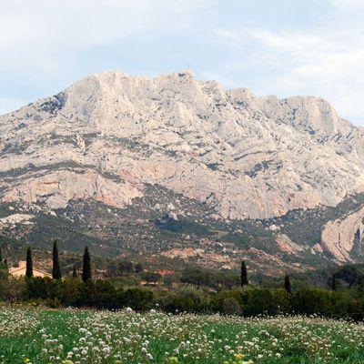 La meilleure carte d'Aix-en-Provence