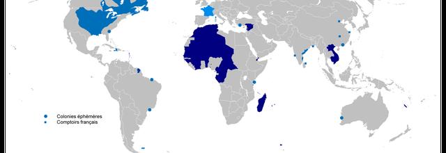 Colonisation et émigration