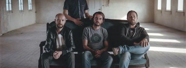 'Le Moment' nouveau clip du quatuor rock breton Thomas Howard Memorial
