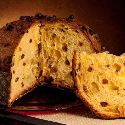 La ricetta del dolce più buono: teoria e pratica del Panettone milanese