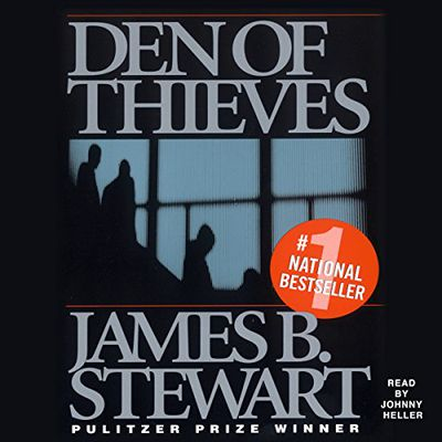 (PDF) DOWNLOAD FREE Den of Thieves By James B. Stewart Free Online