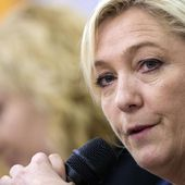 Protesters to gather at Oxford University ahead of Marine Le Pen appearance