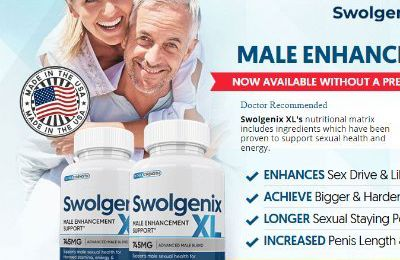Swolgenix XL Male Enhancement [Truth Exposed] Benefits, Scam, Cost, Buy?
