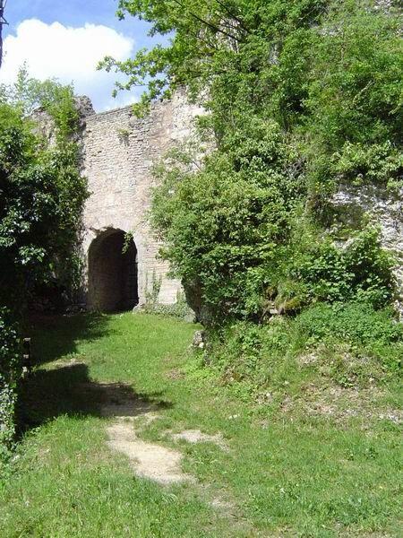Diaporama château de Morimont