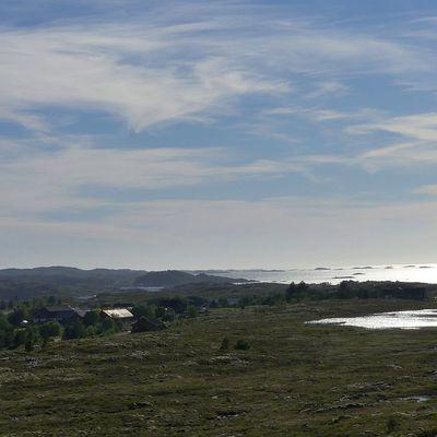 Voyage en Norvège 4 - Mon expérience de wwoofer