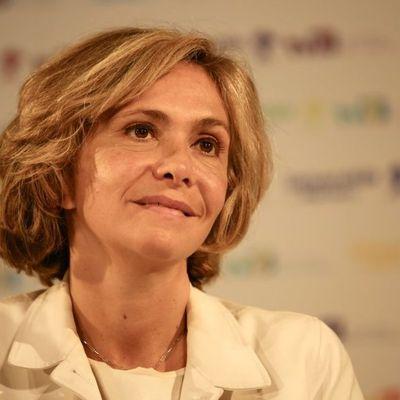 Les positions politiques de Valérie Pécresse en caviardage sur Wikipedia