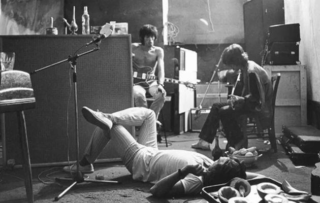 Il y a 50 ans, les Rolling Stones s'installaient dans la villa Nellcôte sur la Côte d'Azur