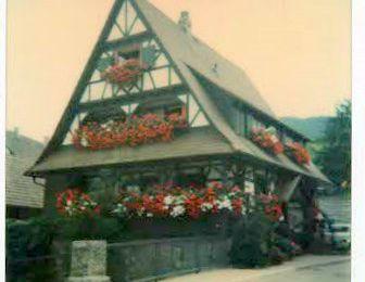 Tyrol : fin de balade
