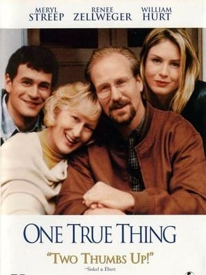『{123MOVIER➤ W-A-T-C-H One True Thing (1998) ONLINE FREE➤   ULTRA HD}』