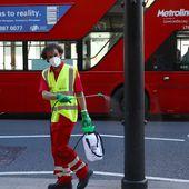 Un tiers des entreprises britanniques compte licencier d'ici fin septembre