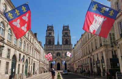 Orléans : le petit guide