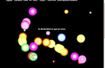 ICN création ou analyse littéraire avec Processing