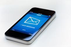 Prospection par SMS