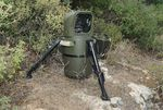 Elbit Systems ElOp Unveil the Engager – an Unattended Day & Night Target Acquisition System
