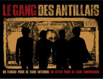 The gang des Antillais