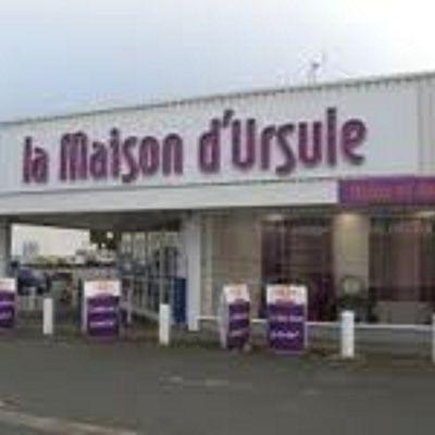 Quels sont les articles en vente chez Tissus des Ursules ?
