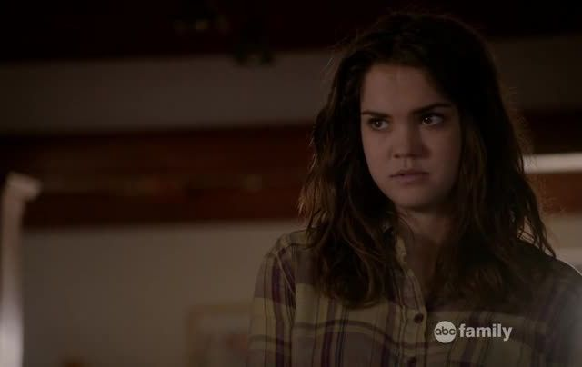 Critiques Séries : The Fosters. Saison 1. Episode 13. Things Unsaid.