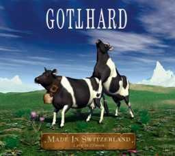 GOTTHARD: Made In Switzerland- Live In Zurich (2006) [Hard-Rock]