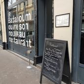 Badaboum (Paris 11) : Version restaurant épatant ! - Restos sur le Grill - Blog critique des restaurants de Paris indépendant !