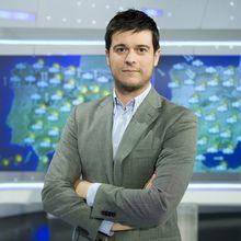 Martín Barreiro - Departamento de El Tiempo de Televisión Española