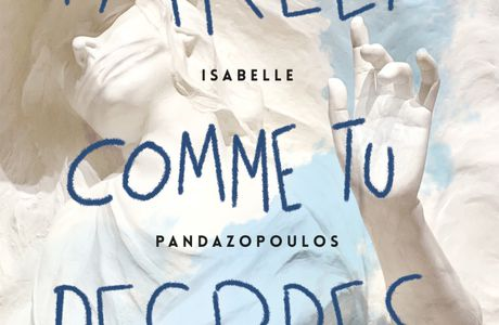 Parler comme tu respires / Isabelle Pandazopoulos - Rageot