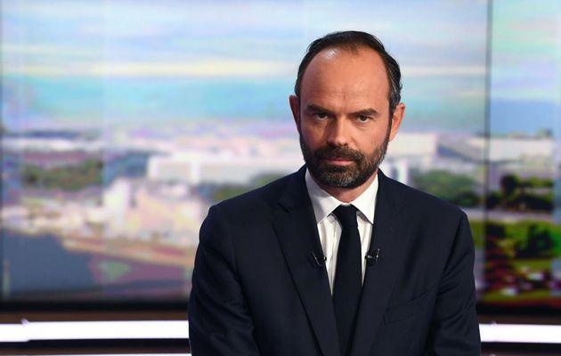 Coronavirus : Le Premier Ministre face à la Crise jeudi soir dès 20h40 en direct sur TF1