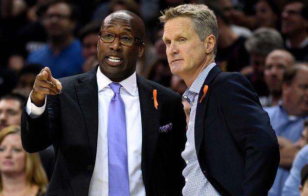 Mike Brown va bientôt s'entretenir avec les Knicks de New York