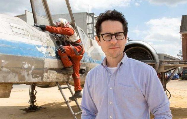 Star Wars 9 : J.J. Abrams de retour à la réalisation ?