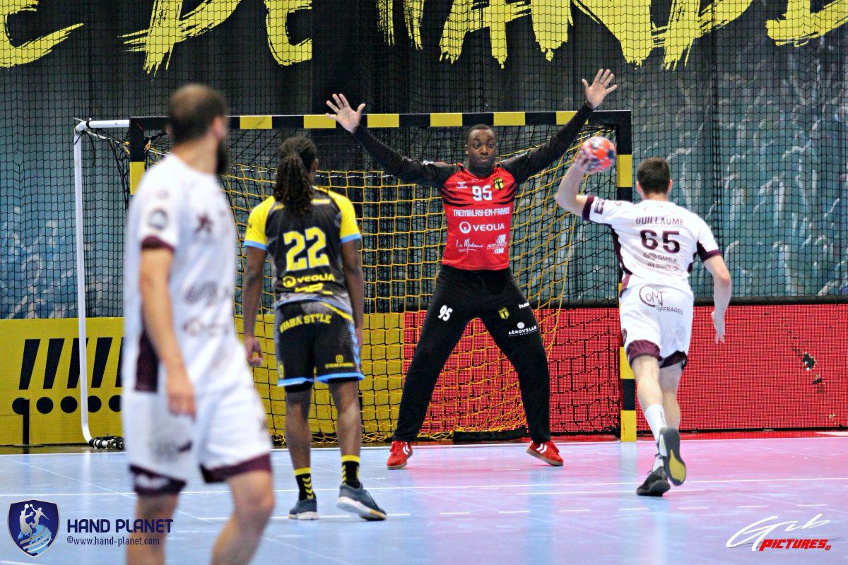 LSL J27 | Tremblay FHB vs Istres Provence HB (23/05/2021)
