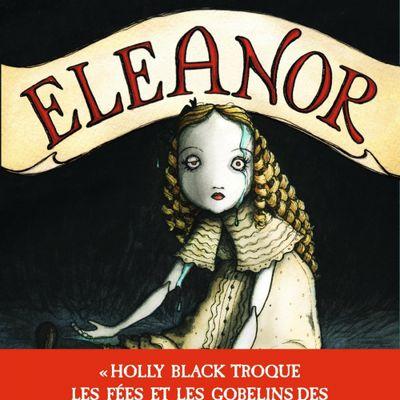 Eleanor de Holly Black